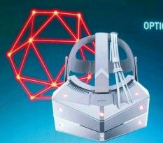 (d)「StarVR One XT」