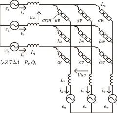 (a)MMMCの回路構成