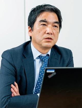 日経クロステック<br>森重 和春 IT編集長