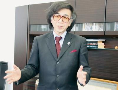(写真:日経クロステック)