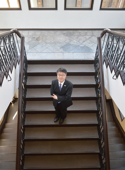 (写真:栗原克己)