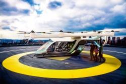 (c)Embraerのコンセプト機