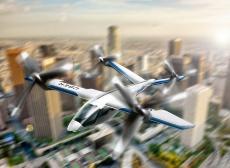(d)Karem Aircraftのコンセプト機