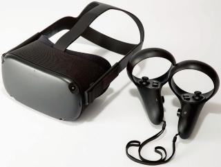 米Facebookと中国Lenovo製「Oculus Quest」