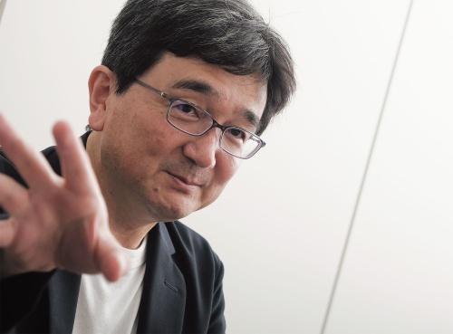 森川 博之氏