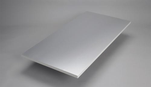 アキレスが生産する遮熱面材付きのウレタンフォーム断熱材。住宅建材などとして使われている。 (出所:アキレス)
