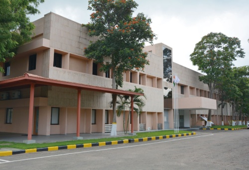 図2 LMWの本社工場
