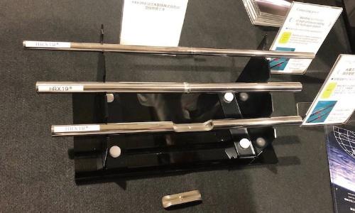 図1 松田製作所の高圧配管のサンプル