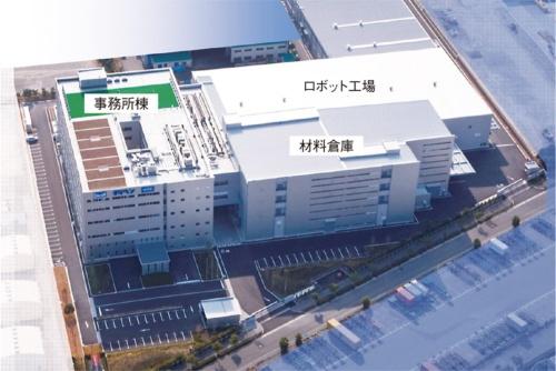 図1 六甲事業所の敷地