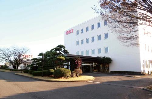 図1 OKI本庄工場(EMS事業本部)