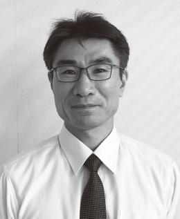 田中秀治 氏