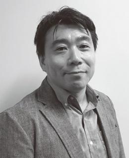 米川孝宏 氏