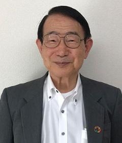 堀切俊雄 氏
