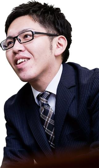芝崎理人氏