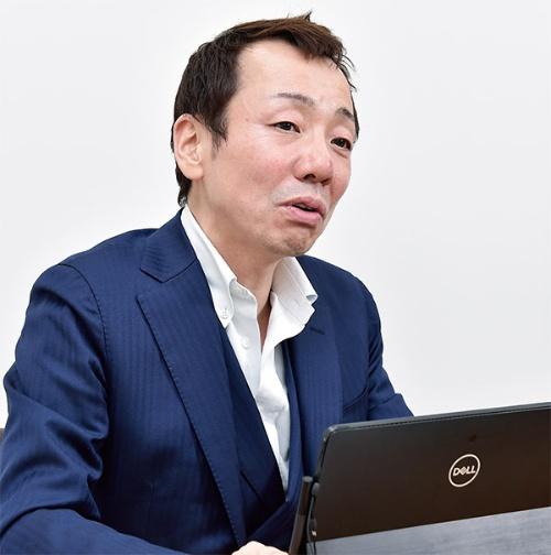 山田隆太氏