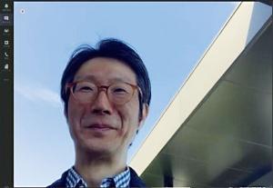 しまだ・たろう:1990年に新明和工業入社、同年9月にSDRC入社。2010年にシーメンス インダストリーソフトウェア日本法人の代表取締役社長兼米国本社副社長に就任。シーメンス専務執行役員などを経て、2018年10月に東芝に移籍。2019年4月、執行役常務、最高デジタル責任者、サイバーフィジカルシステム推進部長に就任。同年10月、東芝デジタルソリューションズ取締役常務。2020年4月から現職。(出所:オンラインでのインタビューから)