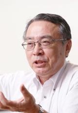 藤村俊夫(ふじむら・としお)