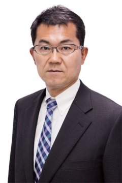 小田 淳 氏