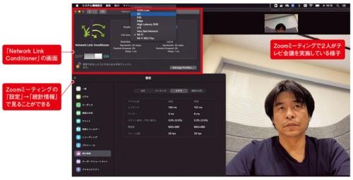 図3-2●実験に使ったアプリの画面