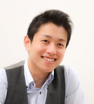 図1 チトセロボティクス創業者で代表取締役社長の西田亮介氏