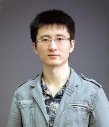 図1 今回の理論を提唱したMicrosoft Researchの Allen-Zhu氏