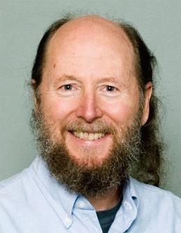 図1 強化学習の創始者であるRichard Sutton氏