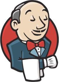 図1●Jenkinsのロゴ