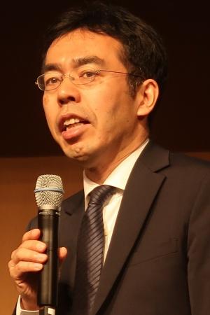 2018年4月1日付で、滋賀大学データサイエンス学部の教授に就任する河本薫氏