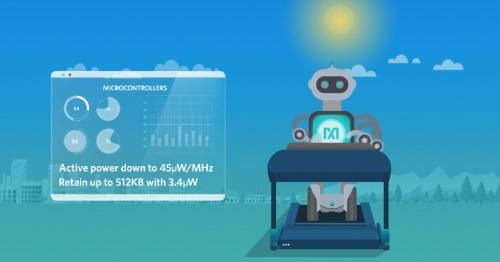 DARWINファミリーMCUの特徴を紹介するビデオをホームページ上に公開。Maximのビデオからキャプチャー