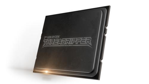 今回の新製品。AMDの写真
