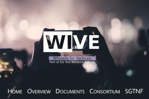 出所:WIVE project