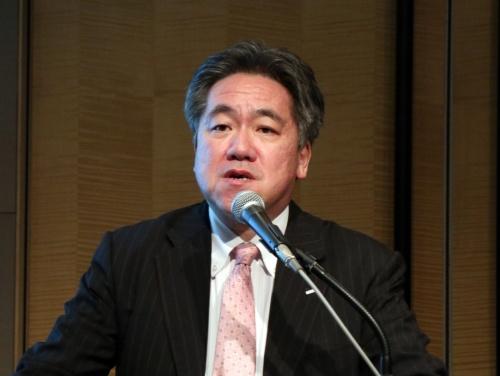 JR東日本企画の高橋敦司チーフ・デジタル・オフィサー(CDO)
