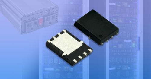 前世代品に比べてオン抵抗を36%削減した+60V耐圧のパワーMOSFET