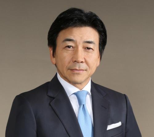 2018年3月29日付で代表取締役社長に就任する小原琢哉氏