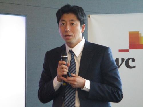 PwCあらたの久保田正崇監査業務変革推進部長