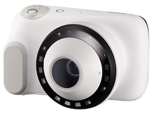ダーモカメラ「DZ-D100」(出所:カシオ計算機)
