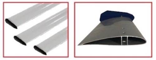 図3:羽根の形状