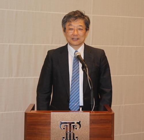 技術を開発した東京大学生産技術研究所の野城智也教授