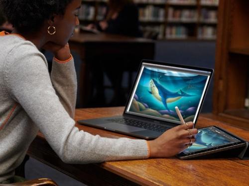 iPadをMacの2台目のディスプレーにする「Sidecar」