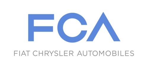 (写真:Fiat Chrysler Automobiles)