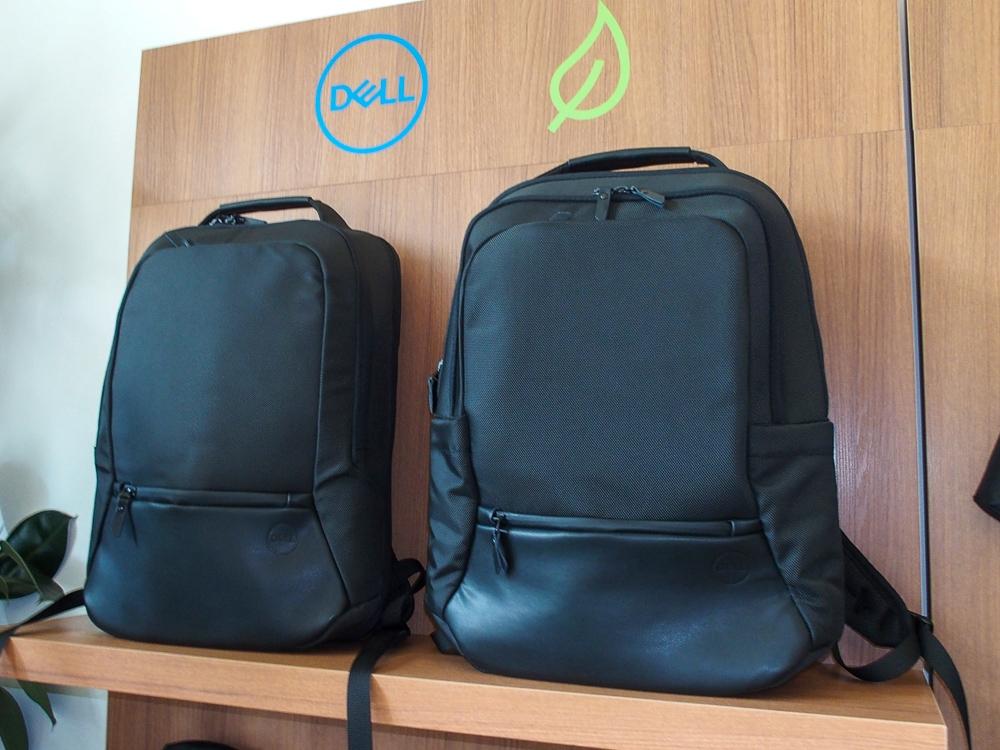 写真7●キャリーバッグ製品「Dell プレミア シリーズ」