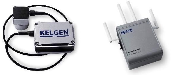 図:「KSGD-SV3」(左)と「KELGEN SD-Net」(右) (出所:KELK)