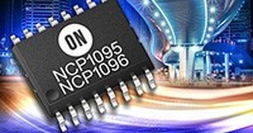 「IEEE802.3bt」規格に準拠した受電機器(PD)用制御IC。ON Semiconductorのイメージ