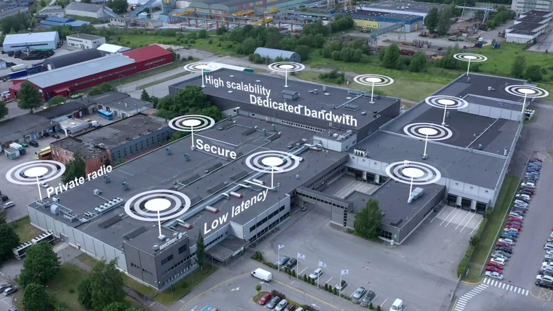 出所:Ericsson