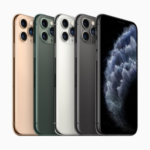 「iPhone 11 Pro」
