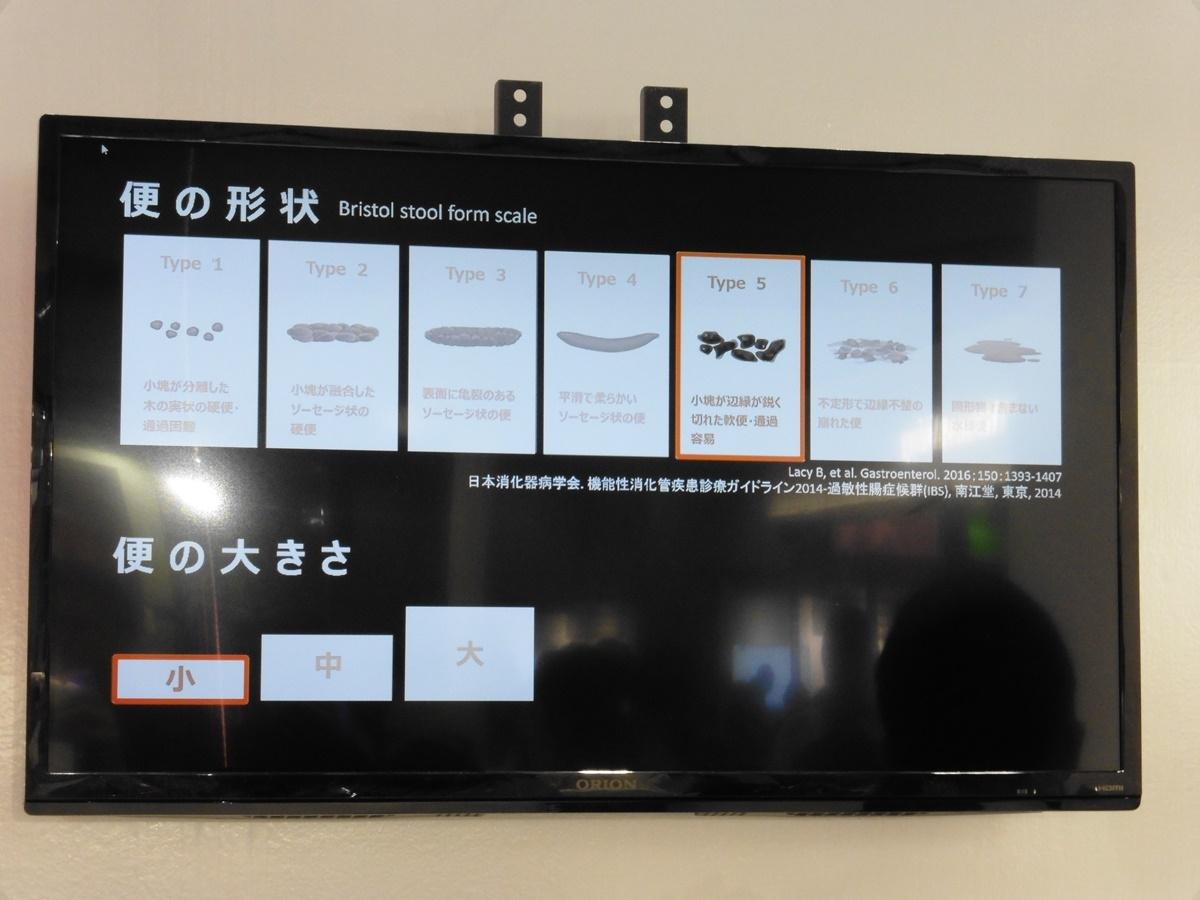 判定結果のイメージ (写真:日経 xTECH)