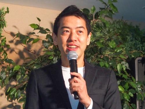 写真2●トリニティ 代表取締役の星川哲視氏