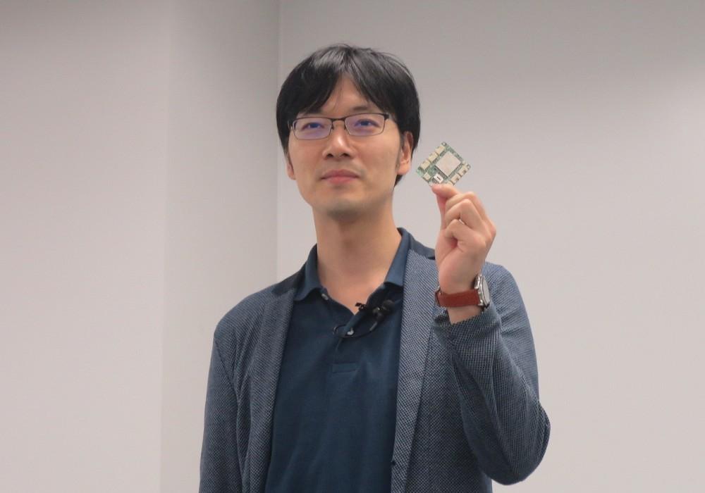 CAMI&Co.の神谷雅史CEO(最高経営責任者)