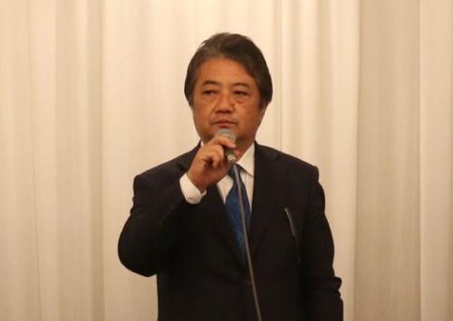 黒坂修社長