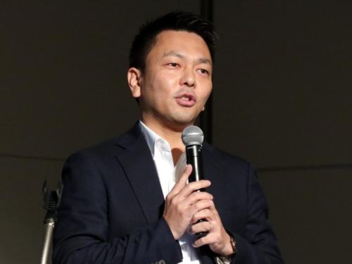 小田急電鉄の西村潤也経営戦略部課長